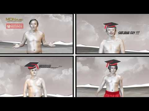 Rocket Rockers - Mimpi Menjadi Sarjana (Official Music Video)