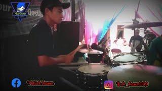 Duda Araban cover drum bersama New Pesona Nada(Official Music) kreasi musisi Lampung