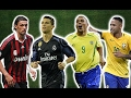 50 Footballers You Never Knew Played Against Each Other | Part Two