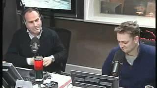 Михаил Шац и Александр Пушной