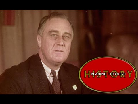 History Brief: Franklin Roosevelt Biography