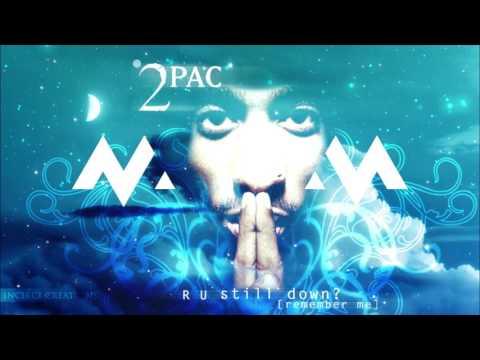 2Pac - Escape To Heaven (NEW 2017)