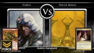 Magic the Gathering 2013: Nicol Bolas - Duels of the Planeswalkers (Gameplay)
