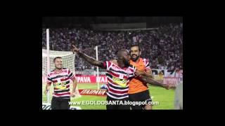 [Áudio] 08/08/2015 - Santa Cruz 1x0 Botafogo-RJ - Narração: Rogério Silva - Liberdade SAT - PE