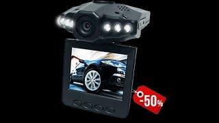 видео HDSMART, Видеорегистратор 3в1
