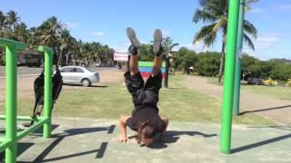 Gambar cover Igor khan 2015 (Street Workout, Calisthenics) Fiji
