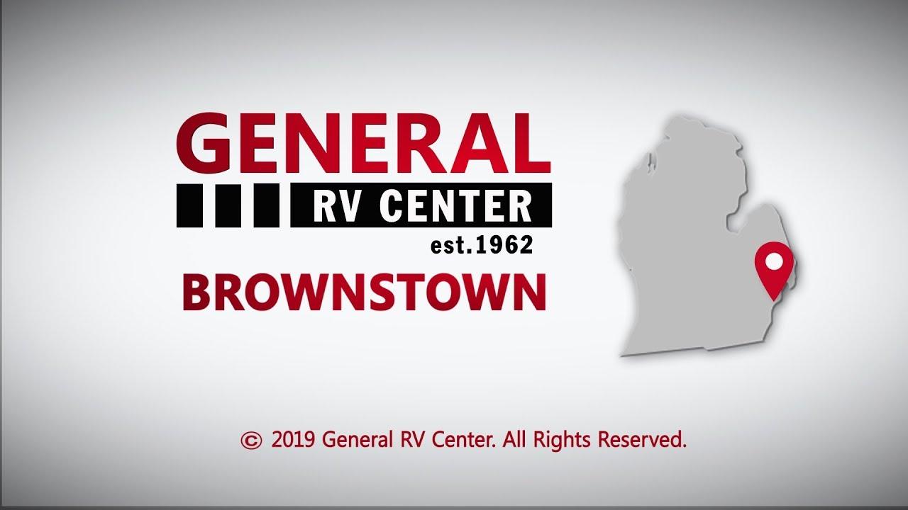 1 Rv Dealer In Mi Rvs For Sale In Brownstown Michigan