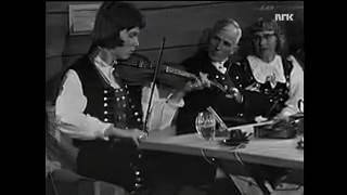 Folkemusikk i Bergens miljø   06 08 1973