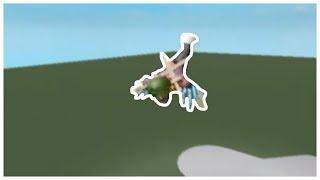 Jeux! (Simulateur de poupée de chiffon et point de rupture) Roblox