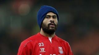 Dionatan Teixeira, former Stoke City defender, dies aged 25