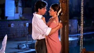 Romantic Shahrukh Khan