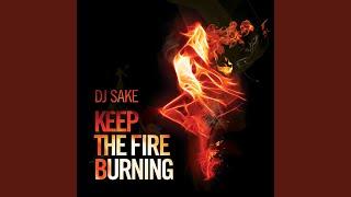 Keep the Fire Burning (Radio Edit)