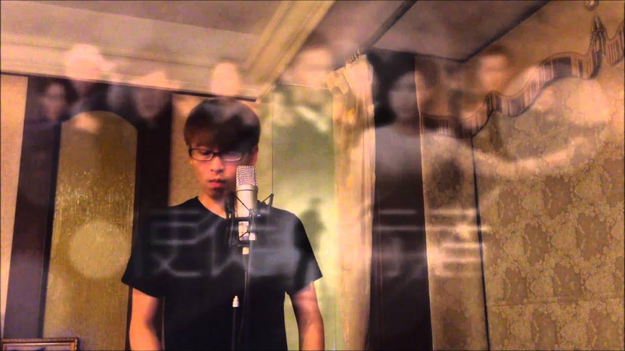 吳若希 - 越難越愛 (Cover by JackLam) - YouTube