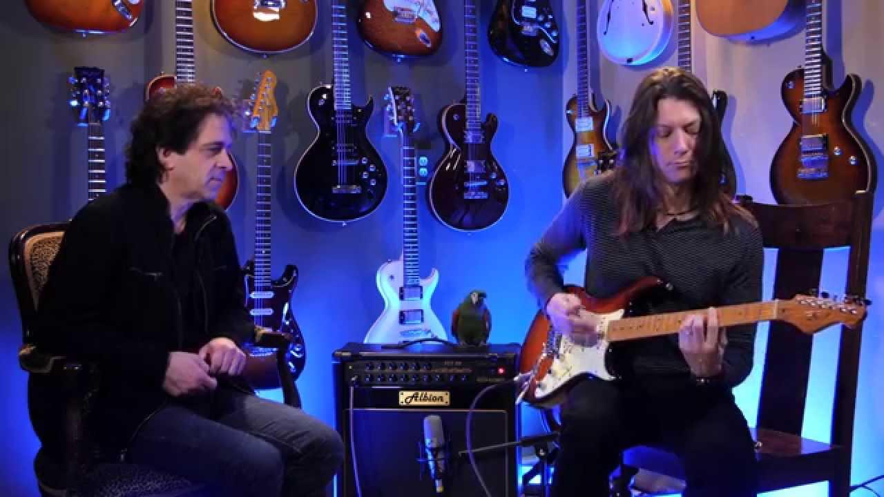 SideKick Pickup | Dean Zelinsky Guitars on