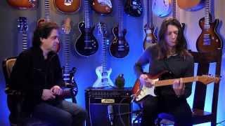 Dean Zelinsky Guitars | SideKick Pickup - Tagliare Z-Glide Custom