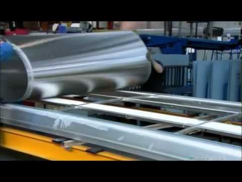 How It's Made - Double-Decker Buses