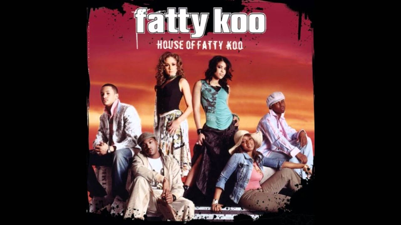 Bounce - Fatty Koo   Shazam