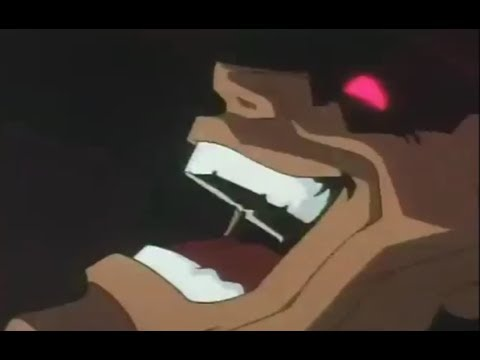 M.Bison's Most Evil Laugh (English)
