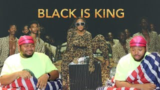 Baixar BEYONCÉ DOES NOT DISAPPOINT !! BLACK IS KING: THE FILM | REACTION !