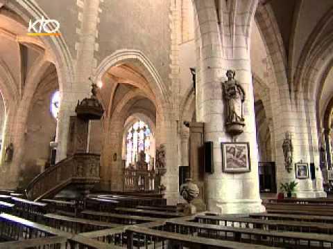 Eglise saint jean baptiste chaource youtube for Aux maisons maison les chaources