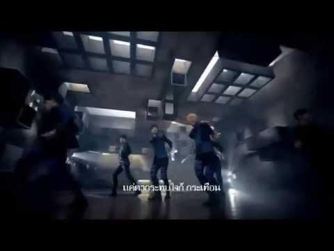 MV] รักต้องเปิด (แน่นอก) Version เกาหลี (Cover)