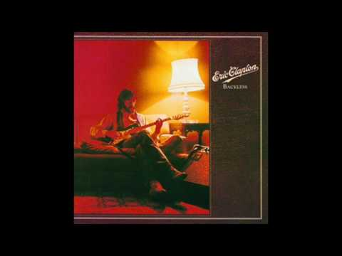 Eric Clapton - 'Backless' (1978) - Track 10, 'Tulsa Time'