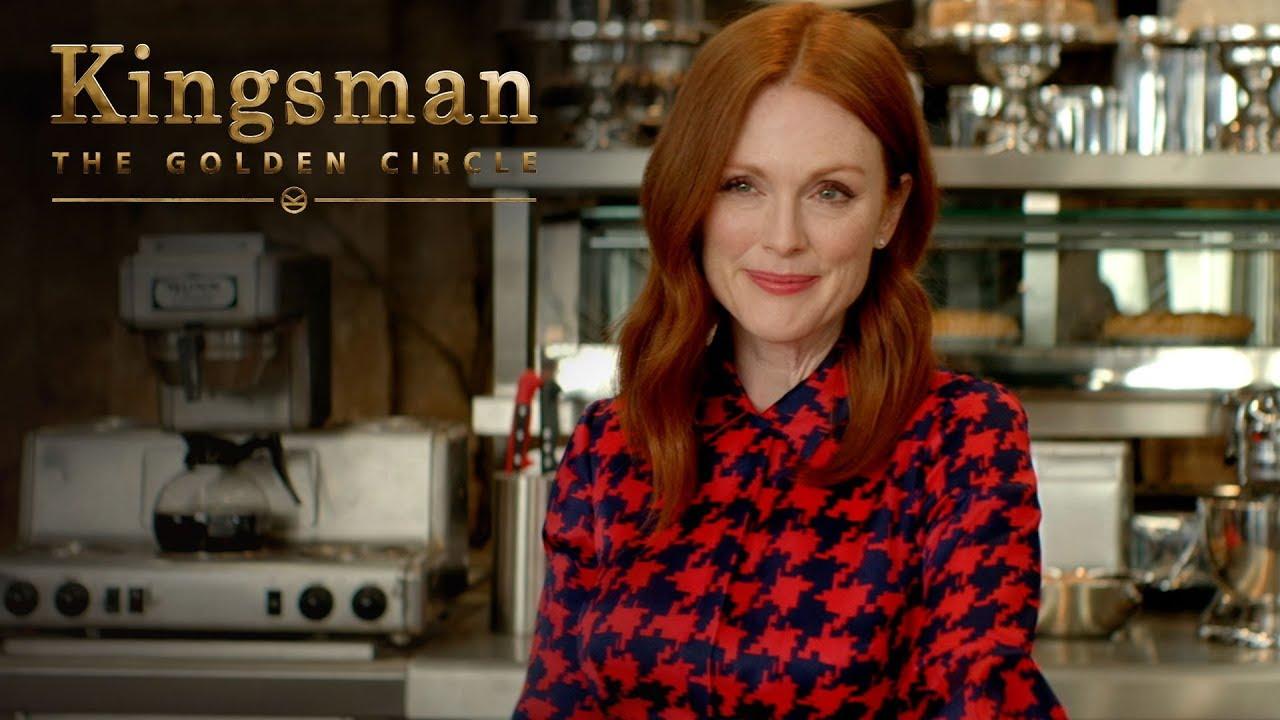 "Kingsman: The Golden Circle | ""Fear The Golden Circle"" TV Commercial | 20th Century FOX"
