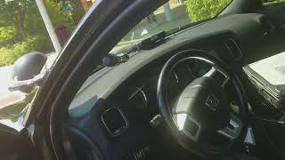 Gage Car Reviews Episode 524: 2012 Dodge Charger Pursuit (Howard County Police Department) #2