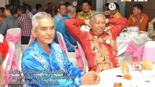 4  Majlis Perasmian Penutupan & Penyampaian Hadiah Konvensyen Pbs Zon Utara 2012  01.12. 2012
