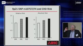 Development and application of polygenic risk scores (PRS)- Eric Boerwinkle