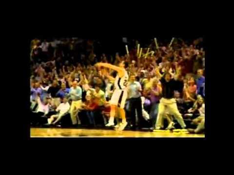 2003 NBA Playoffs: San Antonio Spurs vs Phoenix Suns