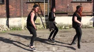 Andy Mineo - Uno uno seis - Dance Choreography by Sunday
