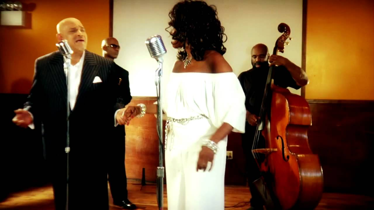 Melba Moore & Phil Perry | Weakness