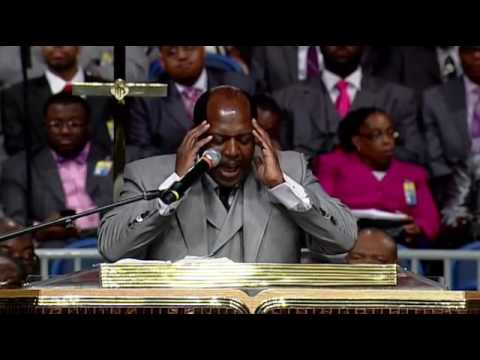 COGIC 109th Holy Convocation Countdown Superintendent Derrick Hutchins More Beyond!