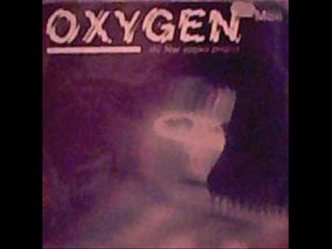The Blue August Project - Oxygen (1987)