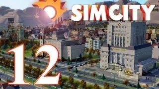 SimCity - Episode 12 - USS Region ...Zombie Invasion!!...