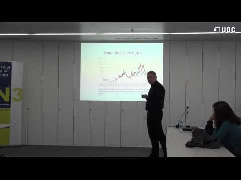 Renatas Kizys_Government interventions, banks' and sovereign credit default swaps_14/05/14
