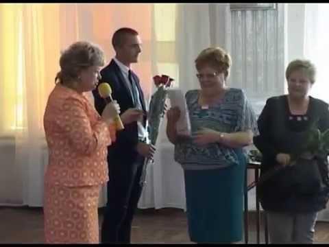 Кузнецкой гимназии №1 исполнилось 110 лет