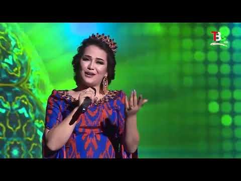 Ситораи Кароматулло - Ханда бизан Sitorai Karomatullo
