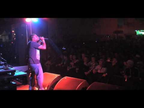 GAPPY RANKS LIVE AT GLASTONBURY 2010