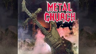 Metal Church-Metal Church