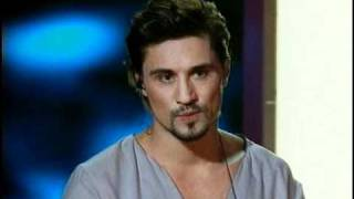 Dima Bilan - Призрак оперы- 4 - Ария Христа