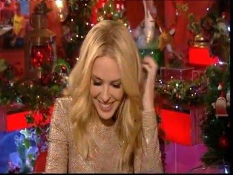 Kylie : TFI Friday - 12/ '15.