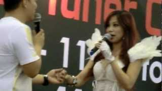 Super Import Nights 2012 - Sings A Love Song ( Lina )