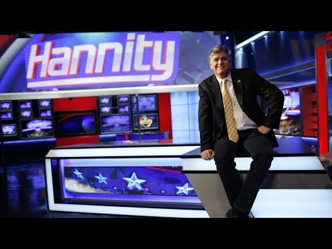 Debate: Has Hannity been colluding with Trump to influence US policy?