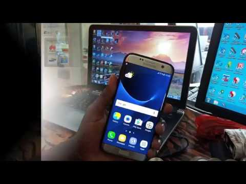 How to Safe imei Repair for S7 EDGE G935F WITH Chimera Tool Full Tutorial  by Juba Tech