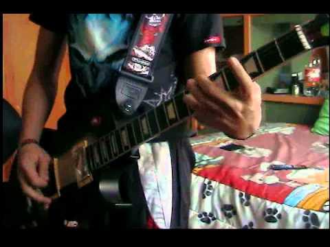 Battery - Metallica {Frx Cover}
