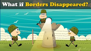 What if Borders Disappeared? + more videos   #aumsum #kids #science #education #children