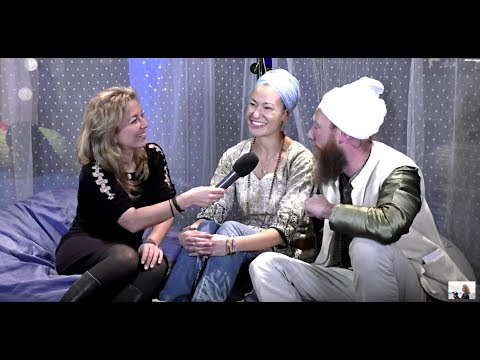 What is Kundalini Awakening - Salila Gyanjot & AnandRaj