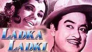 Video Ladka Ladki (1966) Hindi Full Movie | Kishore Kumar| Mumtaz| Laxmi Chhaya| Hindi Classic Movies download MP3, 3GP, MP4, WEBM, AVI, FLV Maret 2017